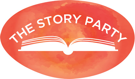 Story Party logo